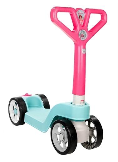 Civil Civil Toys  Lavinia 4 Teker Scooter Renkli